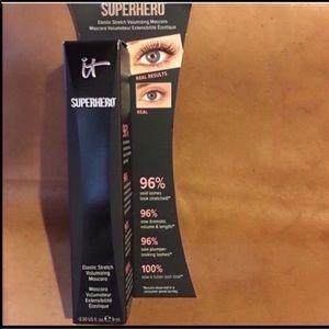 NEW IT Cosmetics Superhero Mascara